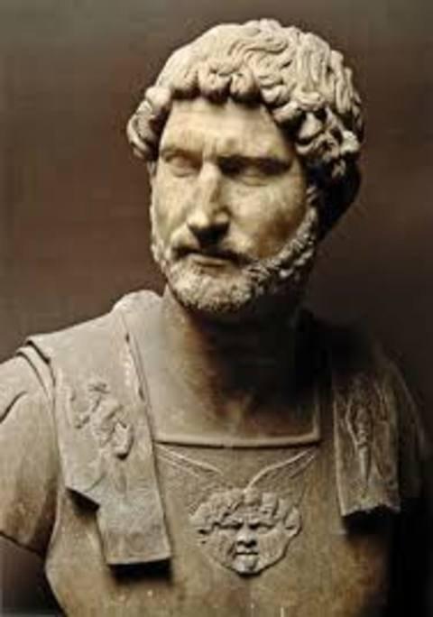 Adriano (Imperador romano)