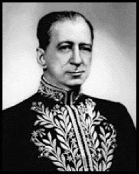 Antônio Carneiro Leão
