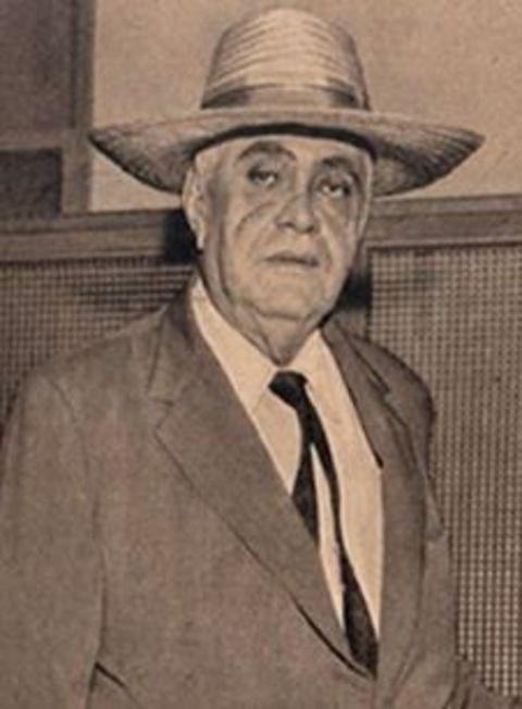 Ascenso Ferreira