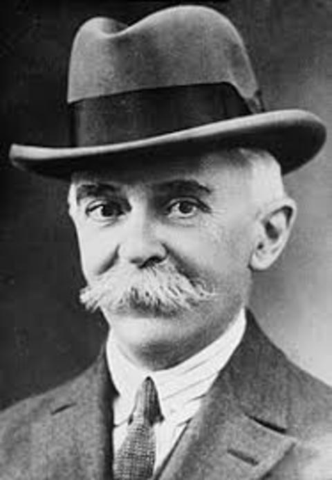 Barão de Coubertin