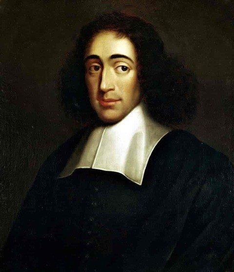 Baruch de Espinosa
