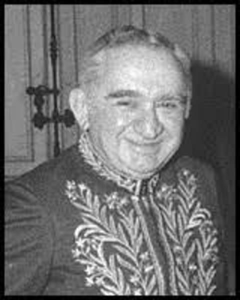 Carlos Castello Branco