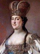 Catarina II, a Grande
