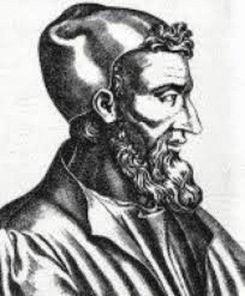 Cláudio Galeno