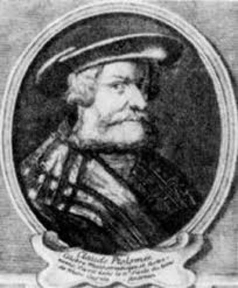 Claudio Ptolomeu
