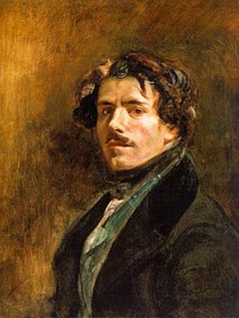 Eugéne Delacroix