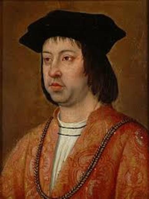Fernando II de Aragão
