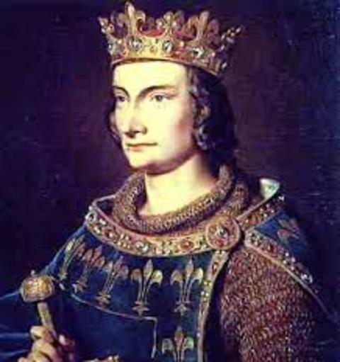 Filipe IV, o Belo