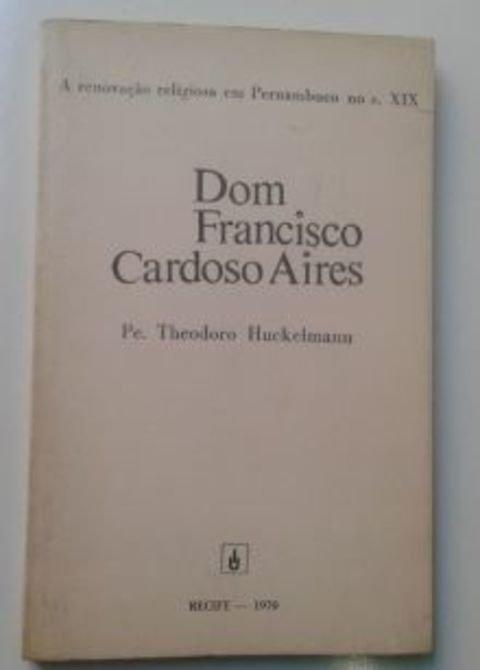 Francisco Cardoso Ayres