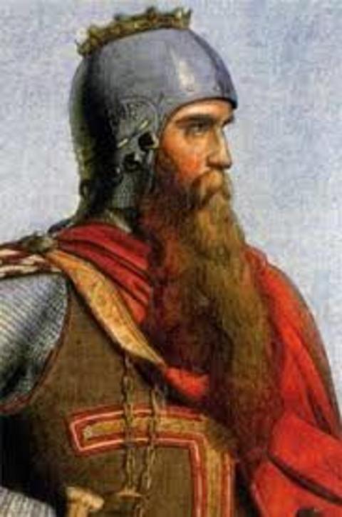 Frederico I Barba Roxa