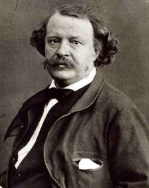 Gaspard-Félix Tournachon
