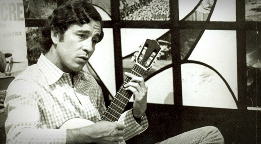 Geraldo Vandré