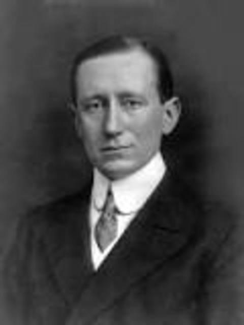 Guilherme Marconi