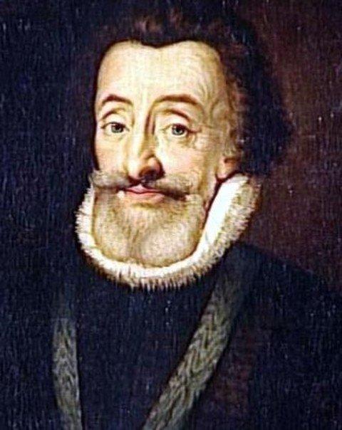 Henrique IV da França