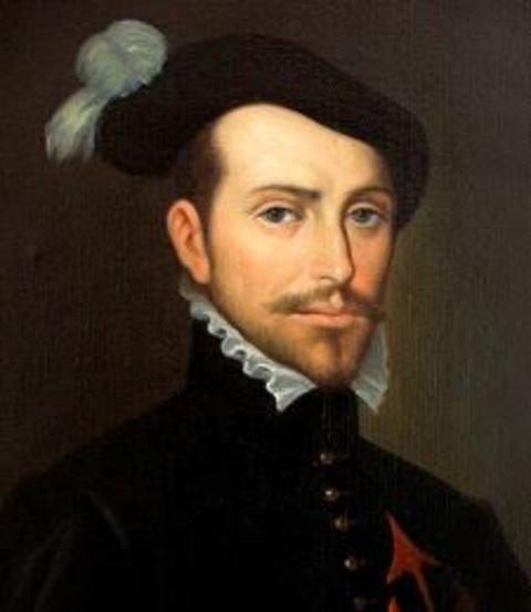 Hernán Cortez
