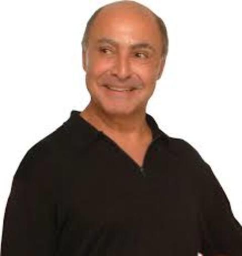 Ivaldo Bertazzo