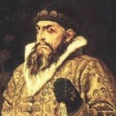 Ivan IV, o Terrível