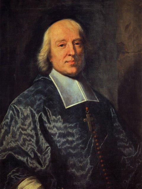 Jacques Bossuet