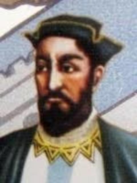 Jerônimo de Albuquerque
