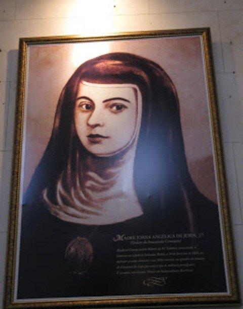 Joana Angélica