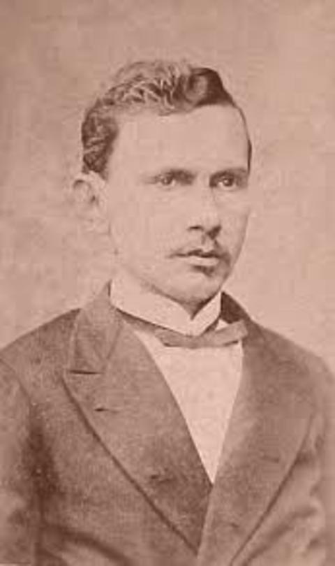 João Alfredo Correia de Oliveira