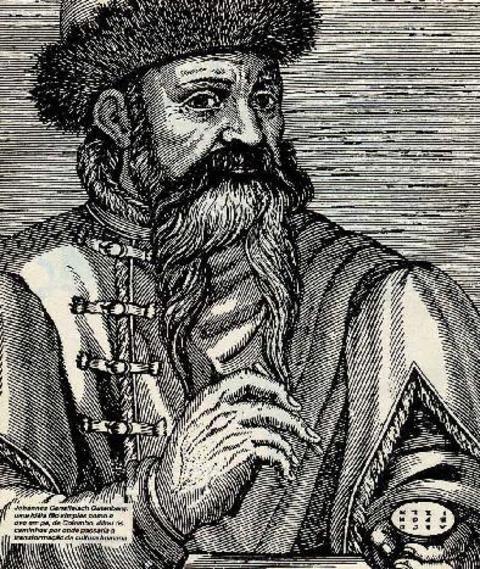 João Gutenberg