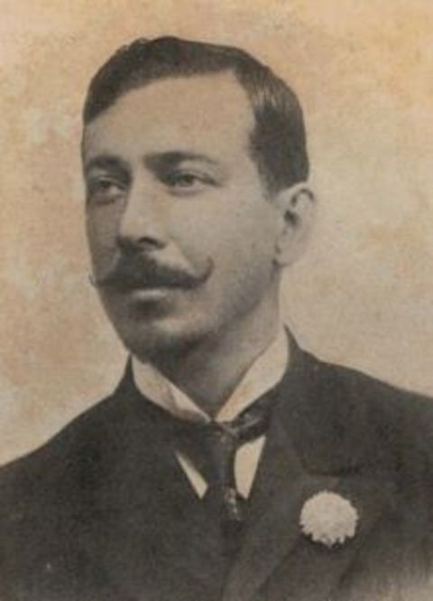 Joaquim Osório Duque Estrada