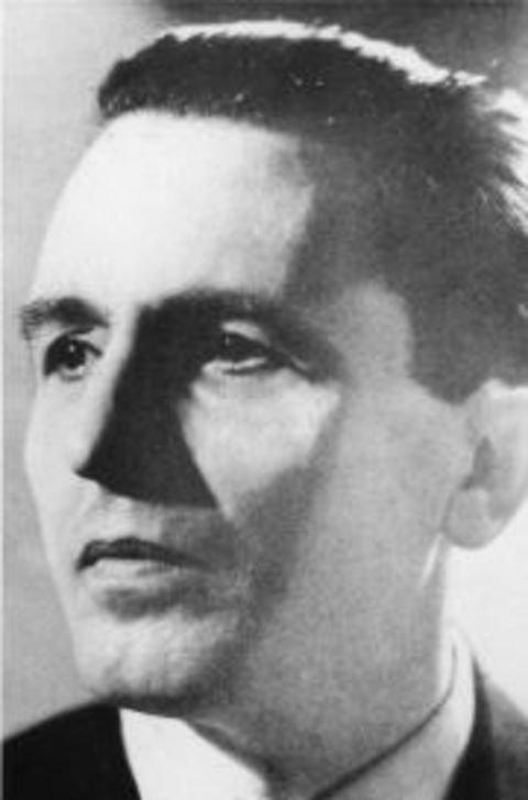 Luís Carlos Prestes