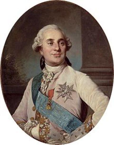 Luís XVI da França
