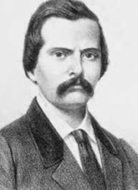 Manuel Antônio de Almeida