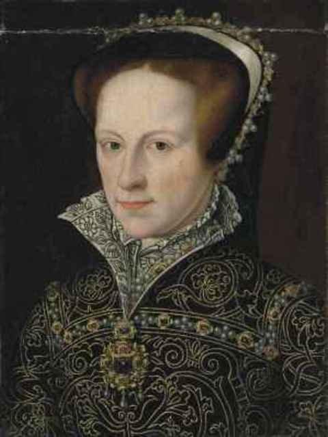 Maria I da Inglaterra