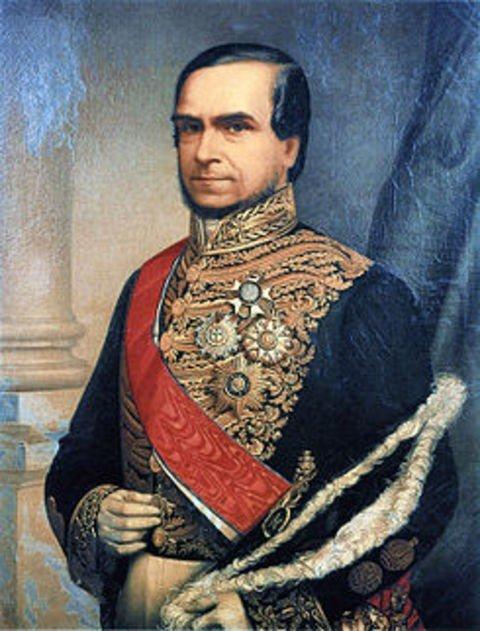 Marquês do Paraná