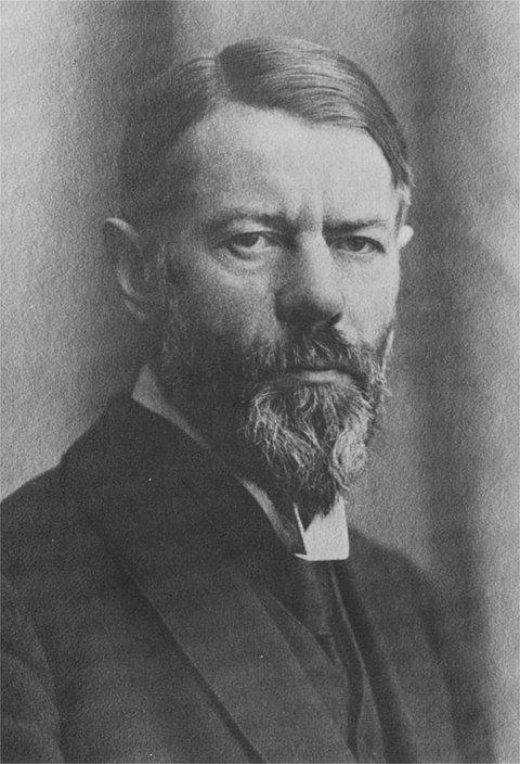 Biografia de Max Weber - eBiografia b6a8cf9b211a7