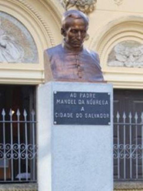 Padre Manuel da Nóbrega