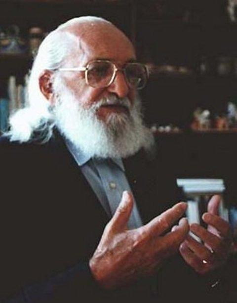 Biografia De Paulo Freire Ebiografia