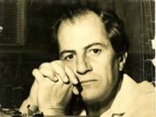 Paulo Mendes Campos