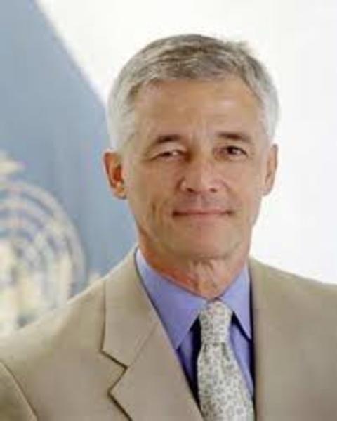 Sérgio Vieira de Mello