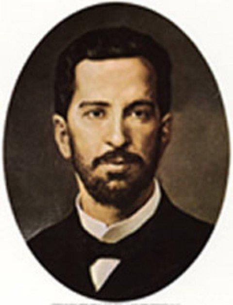 Antônio da Silva Jardim