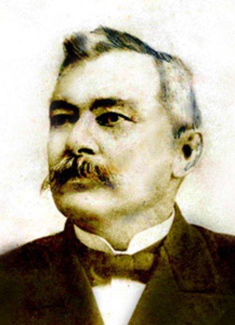 Sílvio Romero