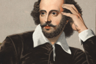 11 poemas de William Shakespeare imperdíveis
