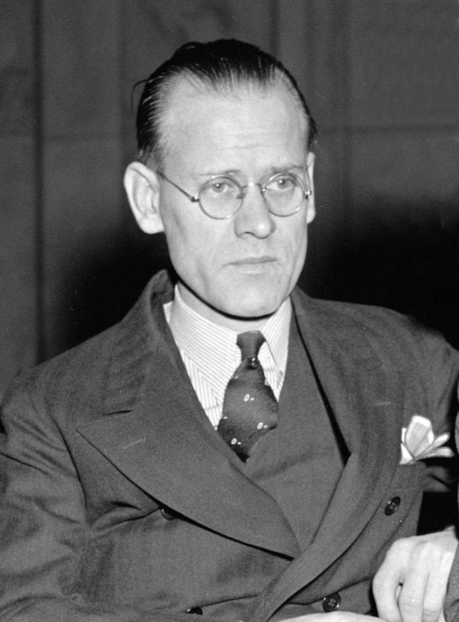 Philo Farnsworth é considerado o inventor da televisão