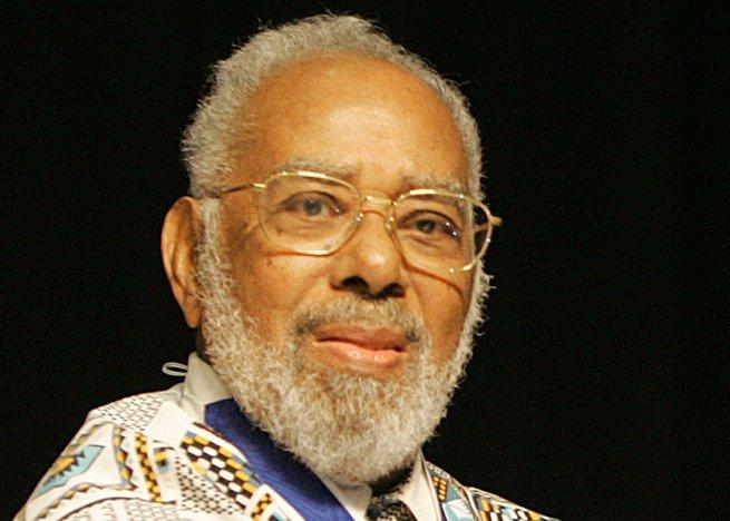Abdias Nascimento