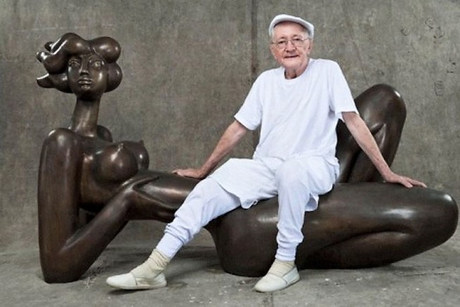 escultores famosos e suas obras