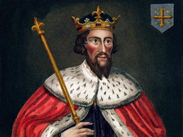 Rei Alfredo, o Grande