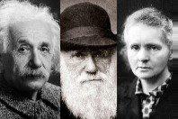 As maiores descobertas de 12 grandes cientistas da história