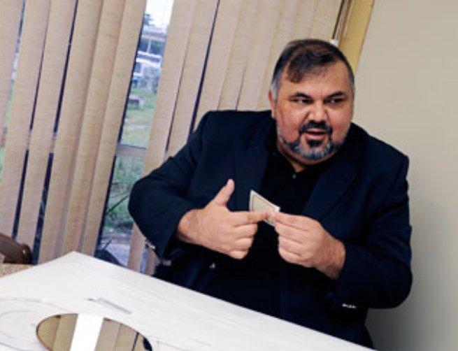 Carlos Paz de Araújo