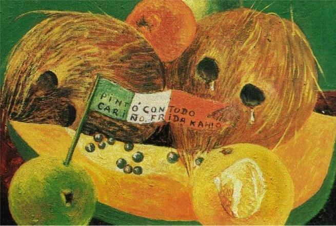 Cocos chorando, 1951