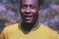 Conheça a biografia dos jogadores de futebol mais famosos da história