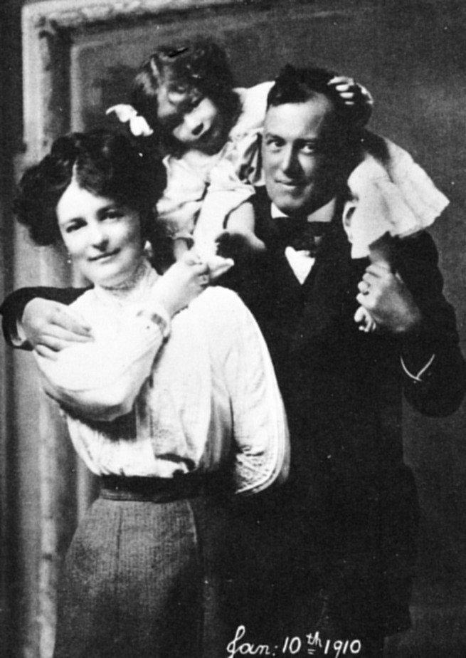 família Crowley
