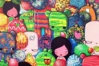 Curte grafite? Então descubra os maiores grafiteiros brasileiros dos nossos tempos